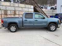 Used 2010 GMC Sierra 1500 SLE Truck Crew Cab for Sale in Honesdale near Archbald