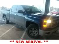 2015 Chevrolet Silverado 1500 LT Truck Double Cab in Denver