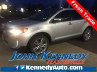 2011 Ford Edge SEL Sport Utility V6 Ti-VCT Feasterville, PA