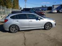 Used 2014 Subaru Impreza Wagon 2.0i Sport Limited Hatchback
