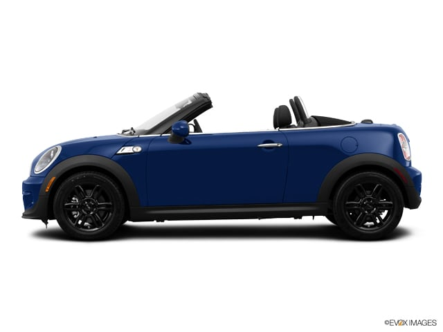 Photo Used 2014 MINI Roadster Cooper Roadster Convertible For Sale Leesburg, FL