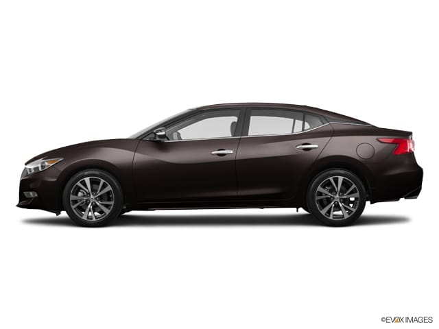 Photo 2017 Nissan Maxima SL wNavigation,Leather,Panorama Roof