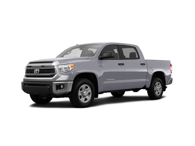 Photo 2015 Toyota Tundra SR5 TSS Edition, Navigation  Fender Flares Truck CrewMax 4x2 4-door