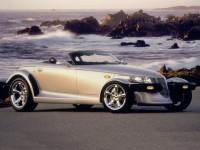 Used 2000 Plymouth Prowler Base Convertible
