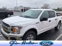 Used 2018 Ford F-150 XLT 4WD RIDGE OFF-ROAD PACKAGE LLEVELED CUSTOM LEATHER Pickup