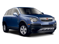 Pre-Owned 2008 Saturn VUE 4-Cyl XE FWD SUV