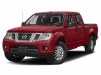 2018 Nissan Frontier SV Truck V6