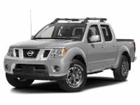 Pre-Owned 2017 Nissan Frontier Truck Crew Cab in Spokane
