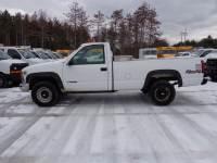 2000 Chevrolet C/K 2500