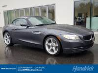 2016 BMW Z4 sDrive28i Convertible in Franklin, TN