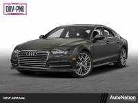 2017 Audi A7 Competition Prestige