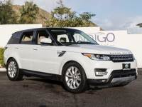 2015 Land Rover Range Rover Sport 3.0L V6 Supercharged HSE SUV