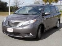2016 Toyota Sienna XLE 8 Passenger Van in Columbus, GA