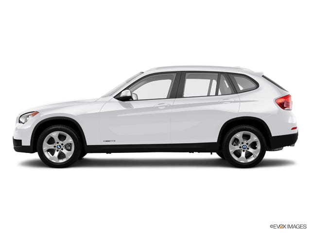 Photo Used 2014 BMW X1 xDrive28i in Pittsfield MA