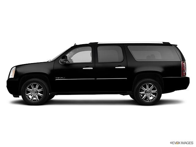 Photo 2013 GMC Yukon XL Denali SUV