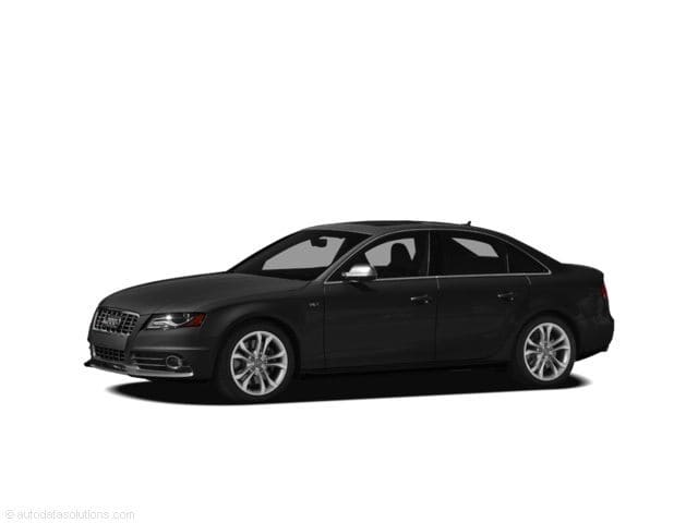 Photo Used 2011 Audi S4 3.0 Premium Plus Sedan V-6 cyl For Sale in Duluth