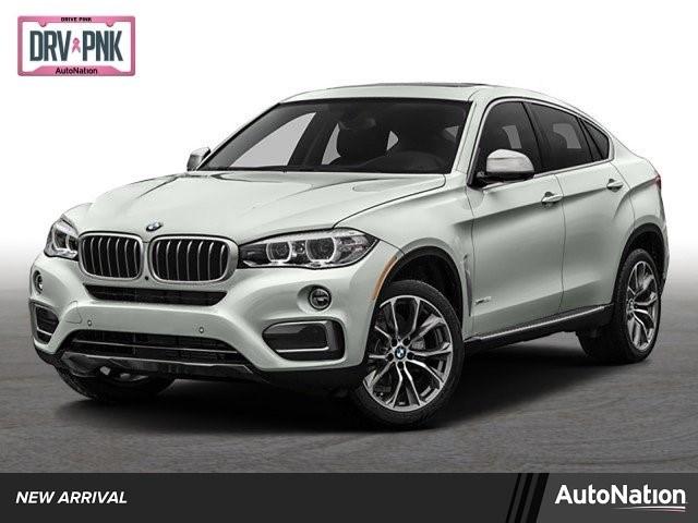 Photo 2016 BMW X6 Xdrive35i