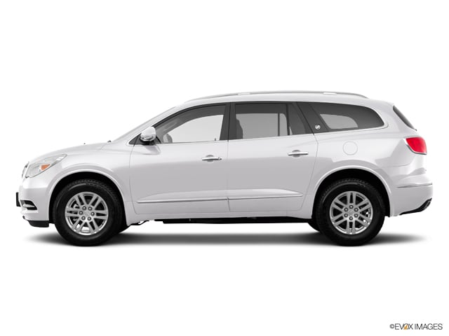 Photo Used 2015 Buick Enclave Convenience Group For Sale Salem, OR