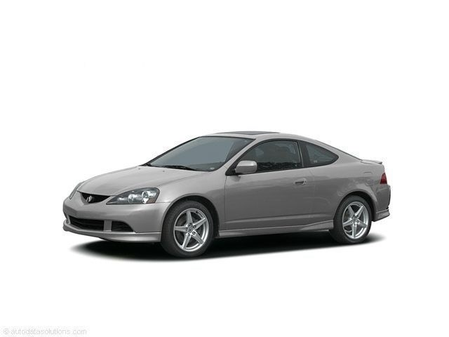 Photo Used 2005 Acura RSX Type S Coupe in Bowie, MD