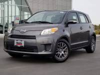 Used 2008 Scion xD Base Hatchback For Sale in Temecula, CA