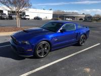 Used 2014 Ford Mustang GT Premium CALIFORNIA SPECIAL SHAKER STEREO Coupe