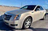 2008 Cadillac CTS** LOW MILES* FULLY LOADED* MUST SEE