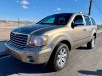 2007 Chrysler Aspen Limited** 3RD ROW* 7 SEATER* LOW MILES*
