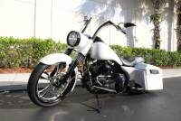 2004 Harley Davidson FLHPI Road King Police Edition Custom
