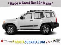 Used 2012 Nissan Xterra Pro-4X Available in Sacramento CA