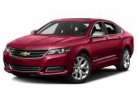 2017 Chevrolet Impala Premier Sedan in Tampa