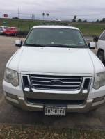 Pre-Owned 2006 Ford Explorer Eddie Bauer Four Wheel Drive SUVs