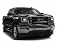 2016 GMC Sierra 1500 4WD Crew CAB 143.5 Denal Truck Crew Cab