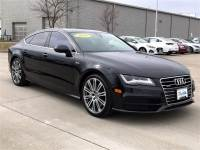 Used 2015 Audi A7 3.0T for sale Hazelwood