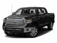 Used 2016 Toyota Tundra 4WD Truck LTD offered at $37,999, {payment_t1? for $602 a month in Johnson City TN | Tri-Cities Nissan