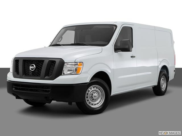 Photo 2015 Nissan NV Cargo NV1500 VN Van Cargo Van