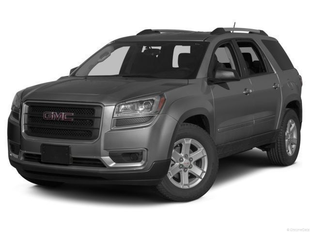 Photo Used 2016 GMC Acadia SLT For Sale in Allentown, PA