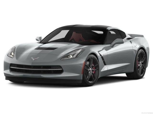 Photo Used 2014 Chevrolet Corvette Stingray For Sale  Martin TN
