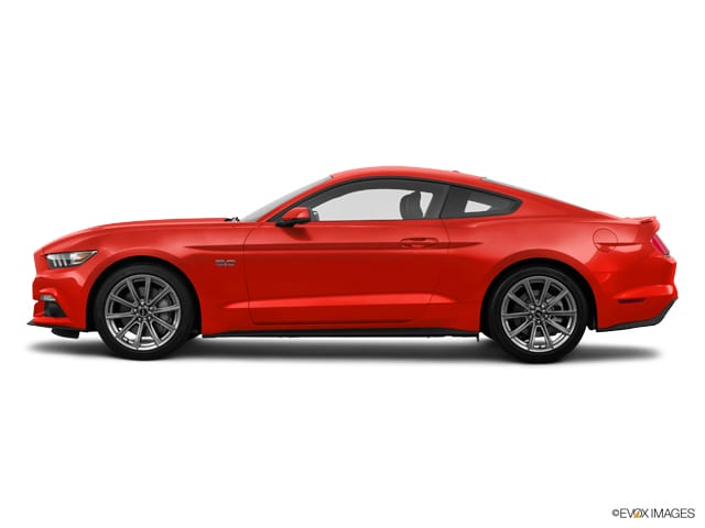 Photo 2015 Ford Mustang GT Premium Coupe in Columbus, GA