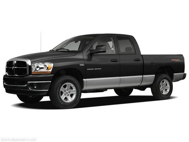 Photo 2006 Dodge Ram 1500 Truck For Sale in Quakertown, PA