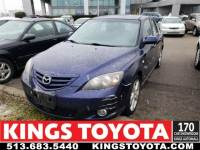 Used 2005 Mazda Mazda3 i Hatchback in Cincinnati, OH