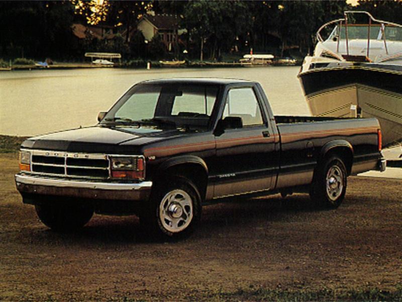 Photo 1995 Dodge Dakota