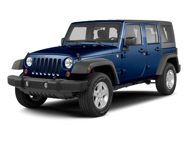 Photo 2013 Jeep Wrangler Unlimited Sahara - Jeep dealer in Amarillo TX  Used Jeep dealership serving Dumas Lubbock Plainview Pampa TX