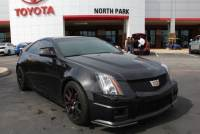 Pre-Owned 2015 Cadillac CTS-V Base Coupe For Sale