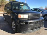Pre-Owned 2006 Scion xB Base FWD 4D Wagon