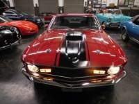 Used 1970 Ford MUSTANG MACH 1