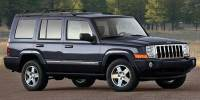 Pre-Owned 2010 Jeep Commander RWD 4dr Sport