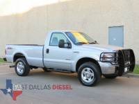 2006 Ford Super Duty F-250 Reg Cab 137 XLT 4WD