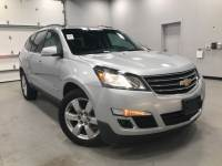 Used 2016 Chevrolet Traverse For Sale Hickory, NC | Gastonia | P9959