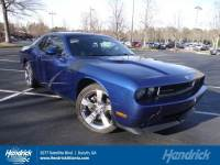 2010 Dodge Challenger R/T Coupe in Franklin, TN