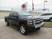 Used 2007 Chevrolet Silverado 1500 LS Truck RWD For Sale in Houston
